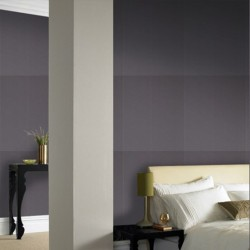 Alaska Plain Charcoal Grey Wallpaper