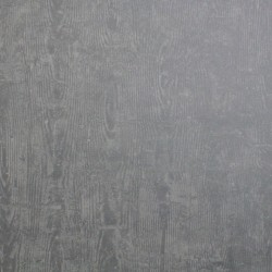 Driftwood Charcoal Grey Wallpaper