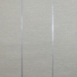 Prairie Beige Silver Wallpaper