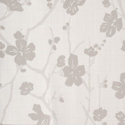 Corcelle Ivory Floral Wallpaper