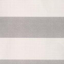 Bellefond Black & White Striped Wallpaper