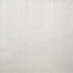 Laddered Stripe White Wallpaper