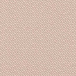 Herringbone Pink Wallpaper
