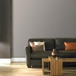 Portego Taupe Brown Wallpaper