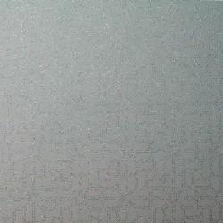 Salizzada Grey Silver Trellis Wallpaper