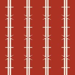 Bodoni No1C Red