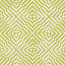 Hypnotist Lime Green Wallpaper