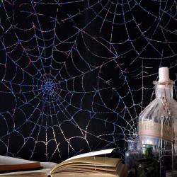 Cobweb Wallpaper