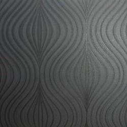 Zara Black Wallpaper