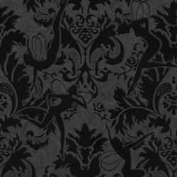 Marcel Wanders Forest Muses Black