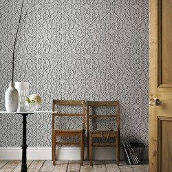 Marcel Wanders Heart And Tulip Ash Grey