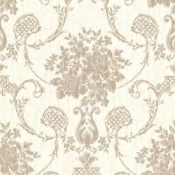 Marais Damask Linen