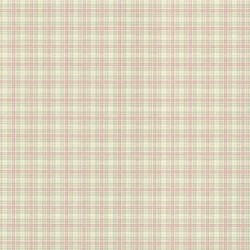 Country Petite Plaid Green and Pink