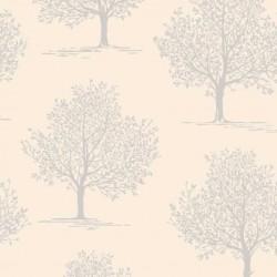 Trees Beige