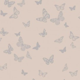 Butterfly Taupe