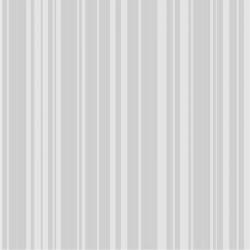 Pin Stripe Soft Grey