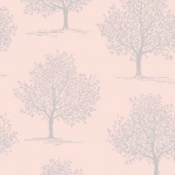 Trees Pink