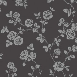 Rose Trail Black