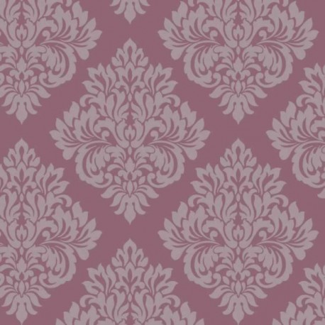 Next Pearl Damask Mauve Wallpaper Gadget And Pc Wallpaper