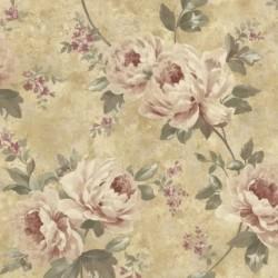 Pandora Floral Gold