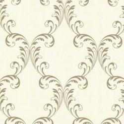Quill Ironwork Leaf Cream