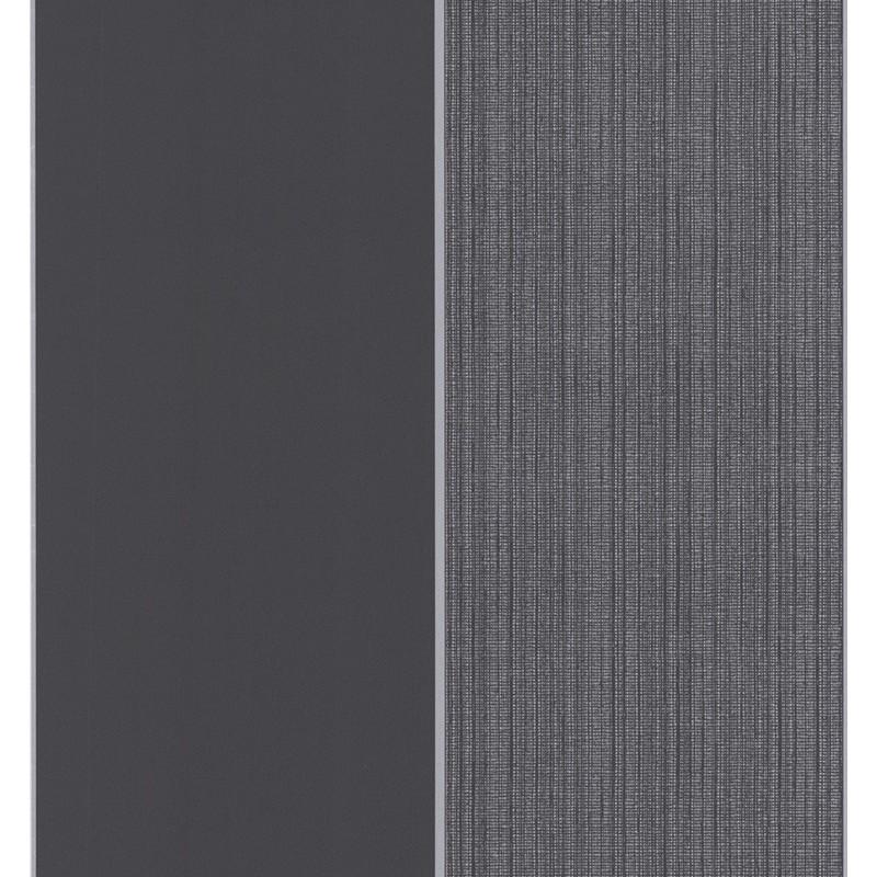 Grey Striped Wallpaper Bold Stripe Wallpaper Designer