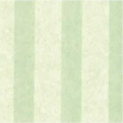 Mottle Stripe Green