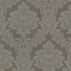 Oldham Damask Grey