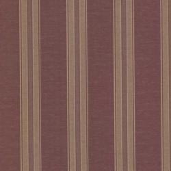 Oldham Stripe Burgundy