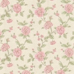 Devon Floral Trail Dark Pink