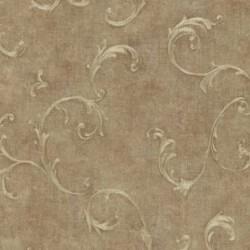 Bayley Scroll Antique
