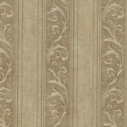 Bayley Scroll Stripe Antique