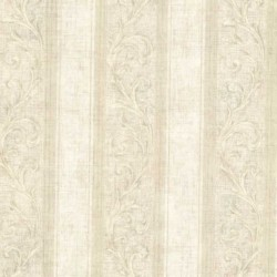 Bayley Scroll Stripe Stone