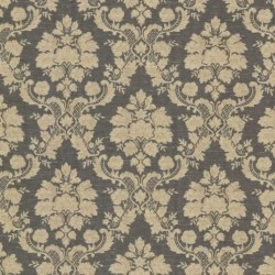 Marsden Damask Brown
