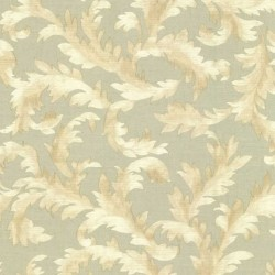 Harper Acanthus Trail Green