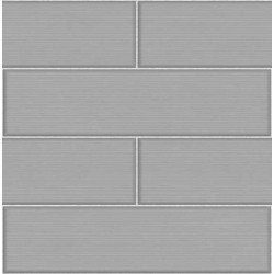 Stria Tile Grey