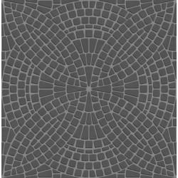Mosaic Silver