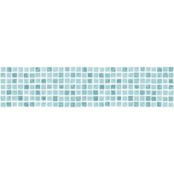 Mosaic Tile Aqua