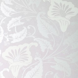 Lavinia Pale Pink and Silver