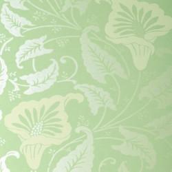 Lavinia Pale Green Wallpaper
