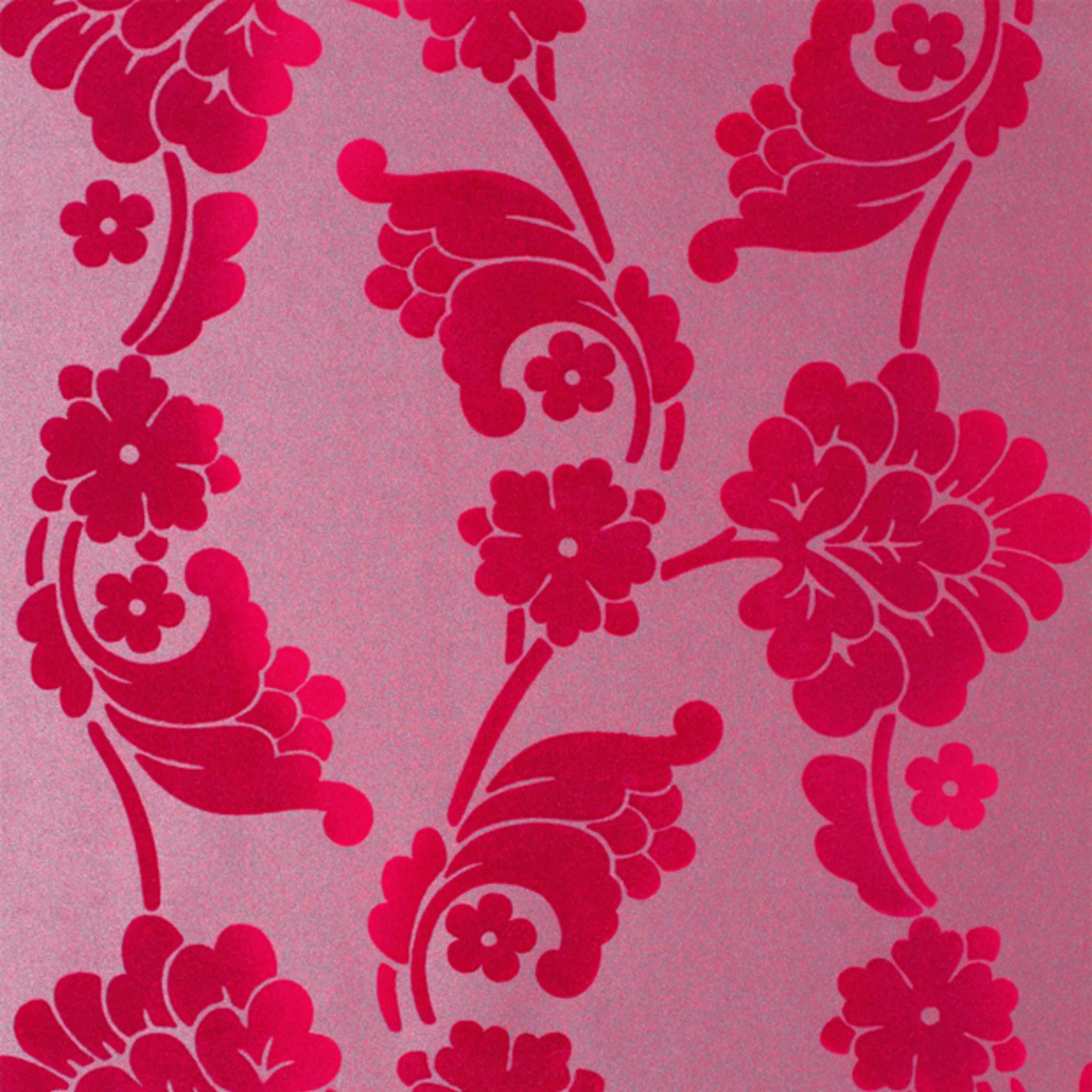 flock wallpaper flock velvet wallpaper flock wallpaper designs - velvet jacquard (flock) wallpaper