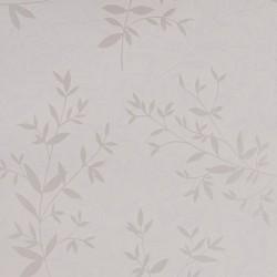 Bijou Pearl White Wallpaper