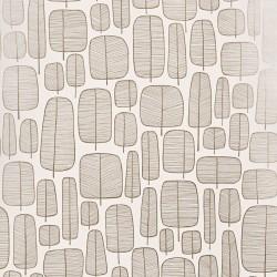 Little Trees Copperslip Wallpaper