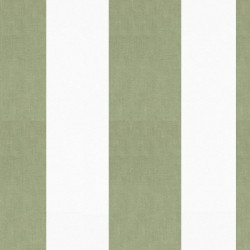 Sol Musgo Green Stripe Wallpaper