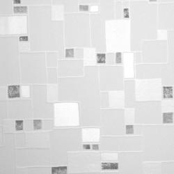 Spa Black and White Wallpaper