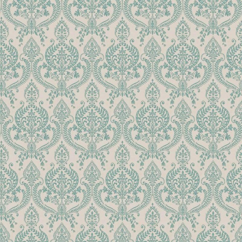buy petite damk turquoise blue 1014001819 wallpaper direct