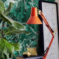 Precious Stone Green Wallpaper