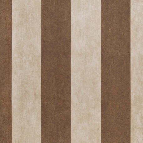 Enderby Sand Cream Striped Wallpaper