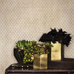 Savernake Sand Wallpaper