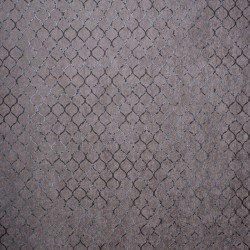 Savernake Dark Brown Wallpaper